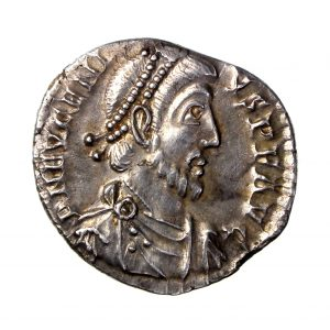 Imperial 284-476AD