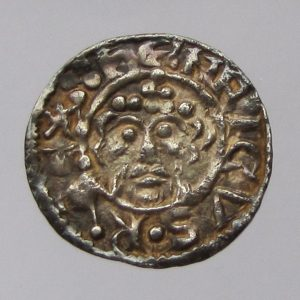 Henry III Rhuddlan Silver Penny Group II Simond (exceptional for issue) 1216-72AD-0