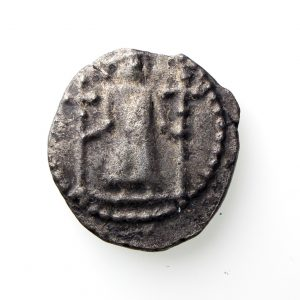 Anglo Saxon Silver Sceat 710-760AD Series L -14347