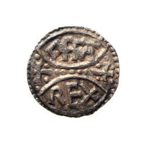 Kings of Mercia - Offa Silver Penny 757-796AD Light Coinage-11410