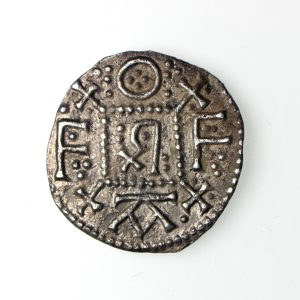 Kings of Mercia - Offa Silver Penny 757-796AD Light Coinage -16134
