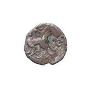 Celtic Silver Unit Belgae Ex 50-40BC-11619