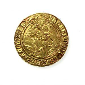 Medieval - Sold