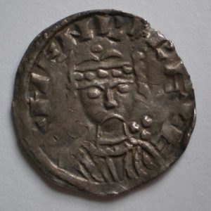 Henry I Silver Penny 1100-1135AD Pax Type-13671