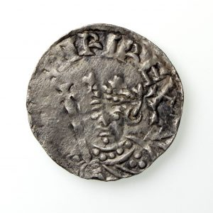 Henry II Silver 'Tealby' Penny 1154-1189AD Carlisle -14218