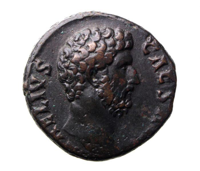 Aelius Bronze As c.137AD -14249