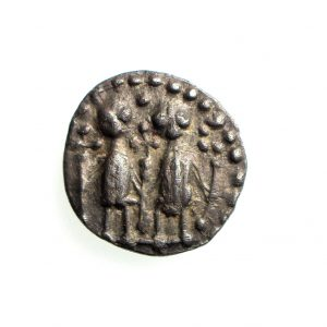 Anglo Saxon Silver Sceat c.710-760AD Series N-14911