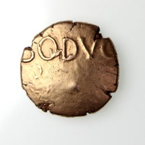 Dobunni Bodvoc Gold Stater 25-5BC-0