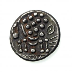 Durotriges Silver Stater Cranbourne Chase 50BC-17628