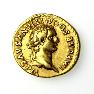 Imperial 27BC-98AD