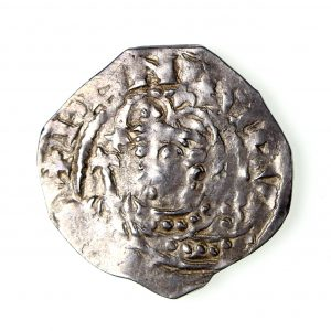 Henry I Silver Penny Type XV 1100-1135AD Winchester -19016