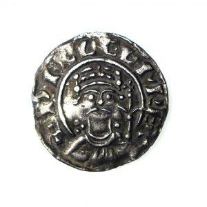 William I Silver Penny 1066-1087AD PAXS Type Thetford -19092