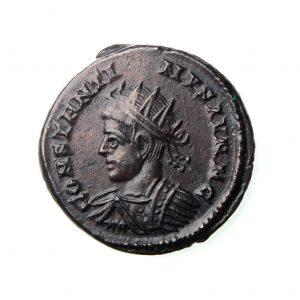 The Martock Hoard- Constantine II 306-337AD London-20275