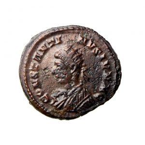 The Martock Hoard- Constantine II 306-337AD London-20285