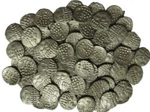 The Winterbourne Stickland Hoard