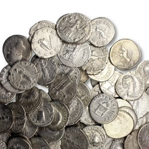 Coin Hoards - Previously Sold